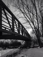 Bridge From Nowhere by JANorlin