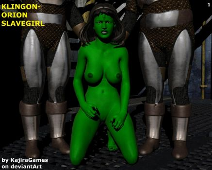 Nude orion slave girls — img 3