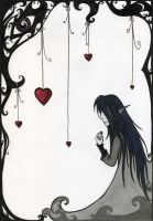 The Chamber of Broken Hearts by Shadows-Chan