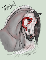 Trinketportrait by Carousel-Stables