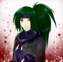 Yet Another Envy by Wasil