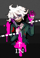 SuperDanganRonpa2 - Komaeda by out69