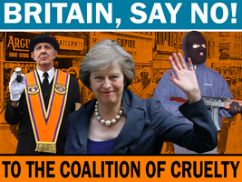 No Coalition of Cruelity by Party9999999