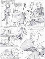 Silent Hill: Dick's Comic 6 by StrictlyDickly