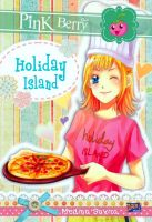 PBC: Holiday Island by sayuko