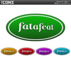 Fatafeat TV LOGO by MGQsy