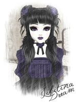 Lolita dream by libitinadream