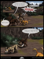 WARRIORS - AND pg10 by ThorinFrostclaw