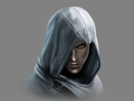 Altair by Insominka