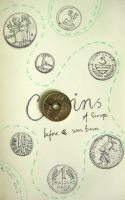 old European coins by wwei