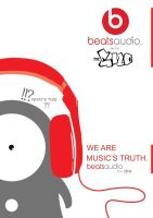Beats Audio with Mr. Eno by SALAM-SOL