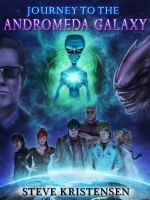 Journey to the Andromeda Galaxy by Trance-Sephigoth