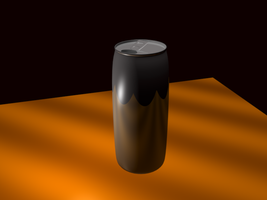 soda can by gigatwo