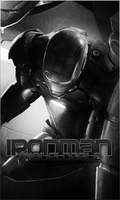IRON MAN by Midway6