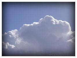 Clouds by rosanakooymans