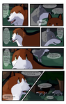 23 Lives: Prologue Page 2 by Artist-Who-Draws