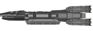 Cadmus Class by marines203