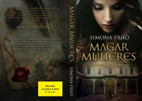 Magar Mulieres by Simona Friio by CoraGraphics