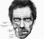 House MD, medical subject. by SSSTEP