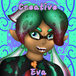 Creative Eva - Icon by FlummyFlumOx