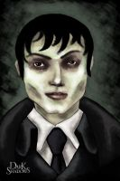 Barnabas by HollyAReid