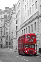 Colour of London by Simply-Simon