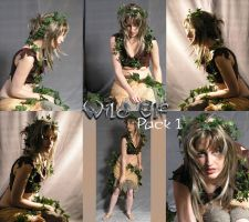 Wild Elf pack one by lockstock
