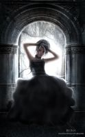 Snow White Queen by enchanting-ce-memory
