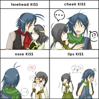 AoH: Kiss Meme by DustBunnyThumper