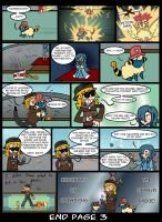 Subway's Nuzlocke Page 3-5 by Kame-Ghost