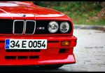 BMW E30 M3 - 5 by rugzoo