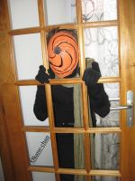 Tobi cosplay 15 by Okane-chan