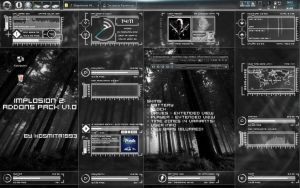 Implosion 2: Addons Pack v1.0 by kosmita1993