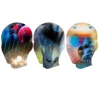 3 heads by Gibson-the-mallrat