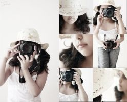 Keep Photos by Violet112