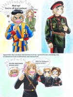 APH: Uniforms by Cadaska
