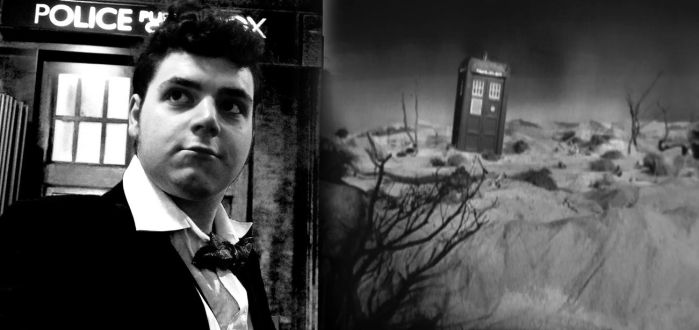 His Who Reviews - An Unearthly Child (1963) by fenrirlavey