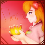 Flora [REQUEST] by chaoschao123456