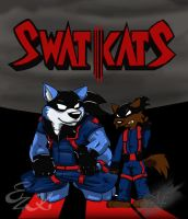 SwatDogs by t-bone-0