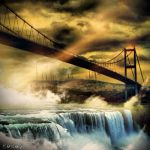 BosPHorus wAterFaLL  ??? by skymoon0207