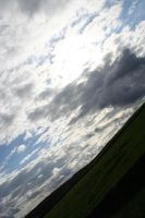 Sky+Clouds Stock 02 by KLStock