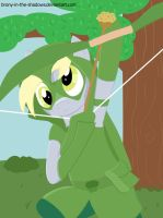The Green Muffin by brony-in-the-shadows