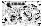 The Walking Dead by NathanKroll