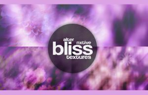 Textures | Bliss || by Alternxtive by alternxtive