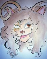Aries Request by Shauna-O-Connor