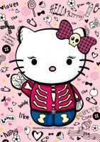 Hello Kitty! by MikaBesfamilnaya