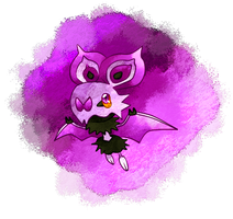 Noibat by funkyrach01