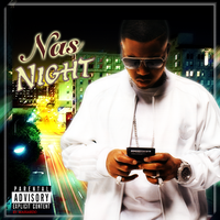 Nas Night by massardo