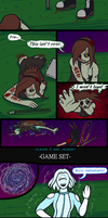 -Sanctum OCT- Round 1 vs. Gina: Page 6 by sarahthecat