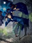 dr jekyll and mr hyde by gigi4g